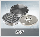 Consumable spare Parts